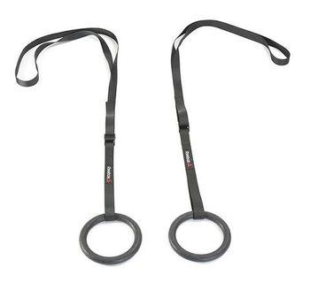 Гимнастические кольца Reebok Suspension Ring RSRP-10060 (4987)