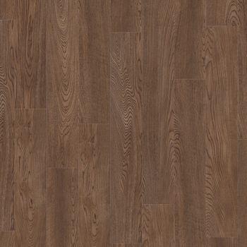 Дизайнерская плитка GERFLOR Creation 30 DB 0740 Royal Oak Cofee, Size: 184 x 1219 mm