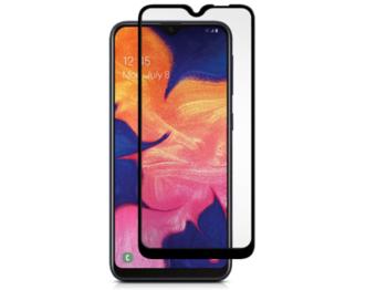 Защитное стекло Cover'X для Xiaomi MI9SE (All Glue) Black