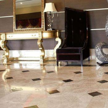 купить Мраморный свет Emperador Polisata 60 x 30 x 2 см в Кишинёве