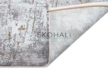 купить Ковёр ручной работы E-H COMO CM 08 GREY GOLD в Кишинёве