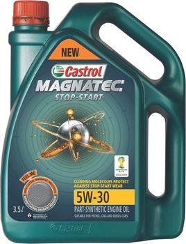 купить Castrol Magnatec Stop-Start 5W-30  A5  4L в Кишинёве