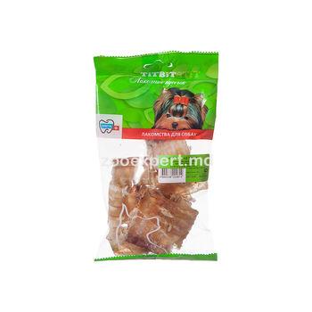 TiTBiT Высушенная трахея говяжья 60 gr
