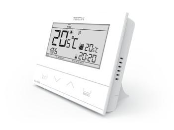Комнатный термостат ST-292 v3
