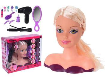 "Набор парикмахера 14ед. ""My hairstyle"", 21X19cm"