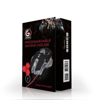 Игровая мышь Gembird MUSG-05