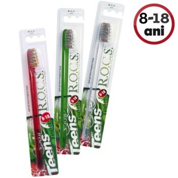 купить R.O.C.S. TEENS - Зубная паста в Кишинёве