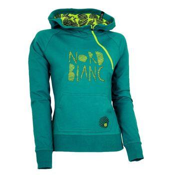 cumpără Pulover femei NordBlanc Cotton Sweatshirt, 3089 în Chișinău