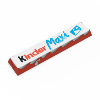 купить Kinder Maxi Chocolate, 1 шт. в Кишинёве