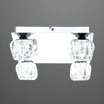 Globo Потолочный светильник Cubus 5692-4
