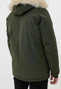 Geaca Tom Tailor Khaki tom tailor 1012119