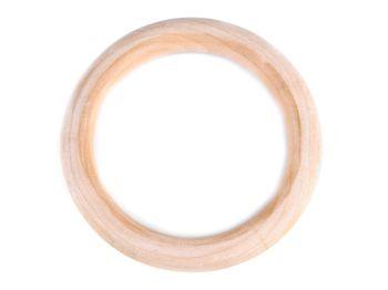 Inel din lemn, Ø85 mm