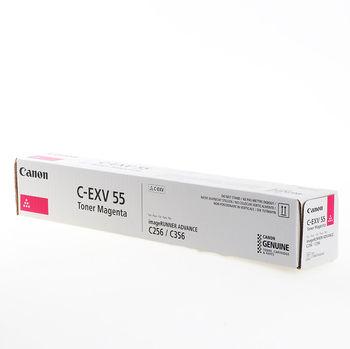 Toner Canon C-EXV55 Magenta, (xxx g/appr. 18 000 pages 10%) for Canon iR ADV C2xxi,C3xxi