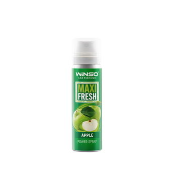WINSO Parfume Maxi Fresh 75ml Apple 830300