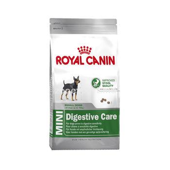купить Royal Canin MINI DIGESTIVE CARE 1kg в Кишинёве
