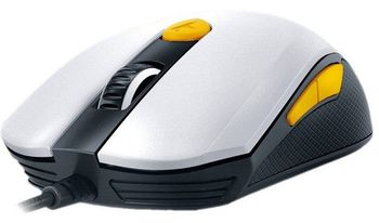 Gaming Mouse Genesis Scorpion M8-610
