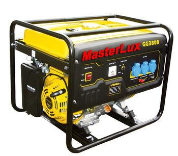 купить Электрогенератор MasterLux GG3800 в Кишинёве