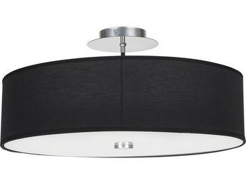 купить Светильник VIVIANE черн 3 сер-коричн 6390 в Кишинёве