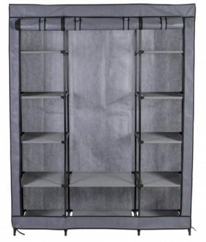 купить Шкаф для одежды 150 х 175 х 45 см Sofia Axentia 133019 в Кишинёве