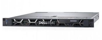 "Dell PowerEdge R440 1U Rack, Xeon Silver 4110 (8C/16T, 2.1GHz, 11MB), 16GB RDIMM DDR4, 120GB SSD (up to 8 2,5"" Hot Plug HDD),  PERC H730P 2GB RAID, iDRAC9 Express, TPM 2.0, Dual Port 1Gb, Single Hot-plug PSU (1+0) 550W"