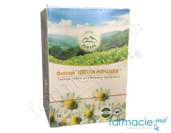 """купить Fitoceai """"Flori de Musetel"""" 50gr (flumed-farm) в Кишинёве"""