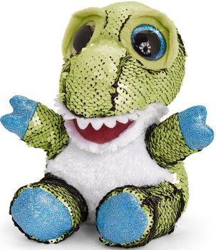 Glitter Motsu Динозаврик 20 cм, код 42874