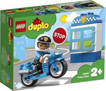 "LEGO DUPLO ""Motocicleta poliției"", art. 10900"