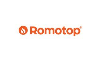 cumpără Focar  ROMOTOP seria HEAT KV 6.6.3 C în Chișinău