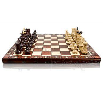 Шахматы деревянные 54x54 см Ambasador CHW1 (5243)