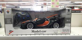 """Машина 1:12 на радиоуправлении """"Model-car"""", код 19125"""