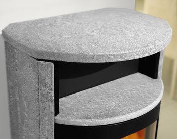 Каминная печь - AustroFlamm  Koko 2.0