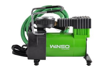 Compresor WINSO 150W 12V 35L/MIN 7ATM 121000