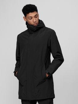 купить Куртка H4L21-KUM005 MEN-S JACKET DEEP BLACK в Кишинёве
