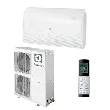 Напольно-потолочный кондиционер on/off Electrolux EACU-48H/UP2/N3 48000 BTU