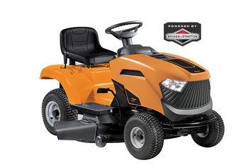 Трактор для газонов Villager VT 980