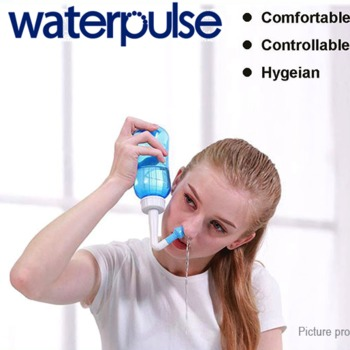 купить Назальный ирригатор для промывания носа Waterpulse 500 в Кишинёве