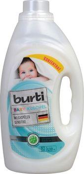 Ополаскиватель Burti Kushel Baby, для детского белья, 1,45 л