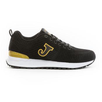 Спортивные кроссовки JOMA - C.800 WOMEN 2001 BLACK GOLD