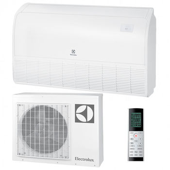 cumpără Conditioner de tip tavan pardosea on/off Electrolux EACU-36H/UP2/N3 36000 BTU în Chișinău