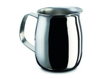 Молочник на 4 чашки Ghidini Pezzetti, нержавеющая сталь