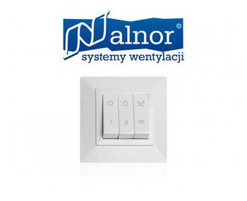 cumpără Recuperator de aer Alnor HRU-Wall-150 în Chișinău