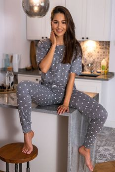 купить Пижама женская SENSIS CRISTINE в Кишинёве