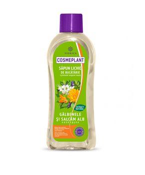 купить Cosmeplant жидкое кухонное мыло, 1000мл в Кишинёве