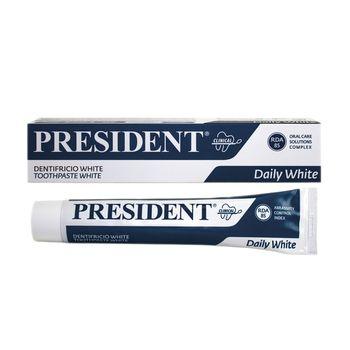 купить Pasta de dinti President White 50ml в Кишинёве