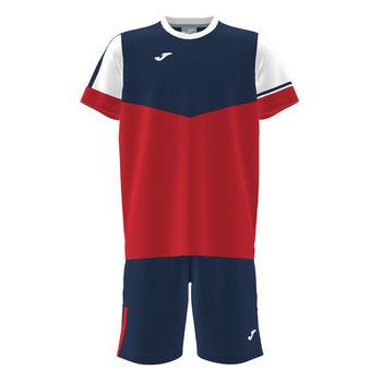 Футболка + шорты JOMA - T-SHIRT E CALÇÃO ARNIELLES