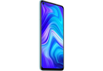 купить Xiaomi Redmi Note 9 3/64Gb Duos, Polar White в Кишинёве
