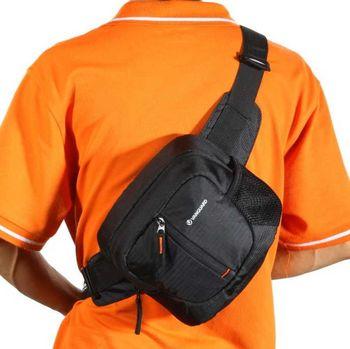 купить Beltpack Bag Vanguard KINRAY LITE 15B Black в Кишинёве