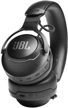 Наушники JBL CLUB 700BT, Black