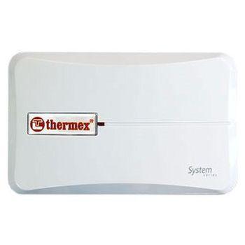 Электрически водонагреватель проточны THERMEX System 800