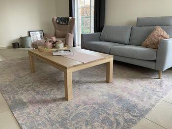 купить Ковёр ручной работы LOUIS DE POORTERE, Fading World, Algarve 8546 в Кишинёве